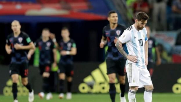 «Σκοτωμός» στην Αργεντινή με απίθανα… μπινελίκια μεταξύ των παικτών!   Panathinaikos24.gr