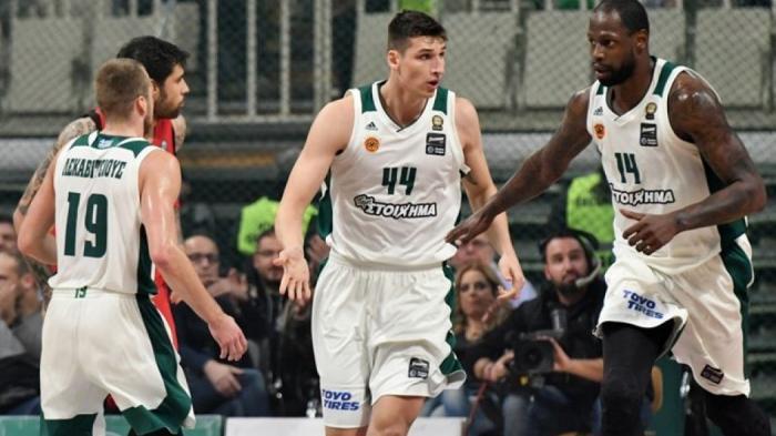 Η 12άδα του Παναθηναϊκού στον πρώτο τελικό | panathinaikos24.gr