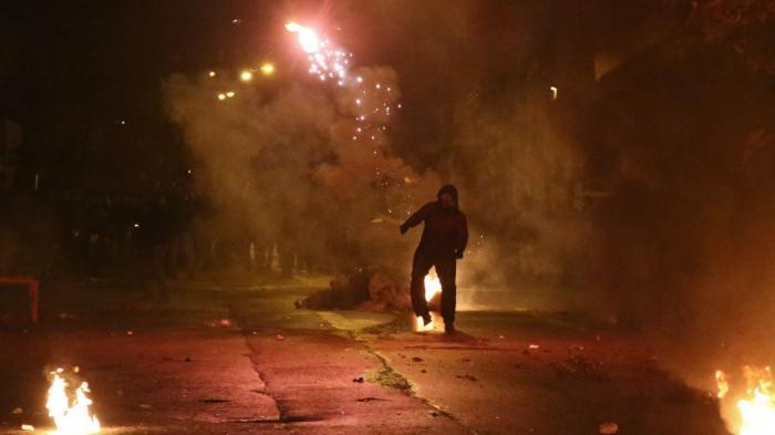 Απίστευτο: Τιμωρία ΠΑΟ-Ολυμπιακού για επεισόδια 1 χλμ. μακριά από το γήπεδο! (vid) | Panathinaikos24.gr