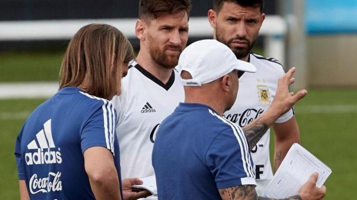 Αυτή θα είναι η ενδεκάδα της Αργεντινής για το πρώτο ματς του Μουντιάλ (pic) | panathinaikos24.gr