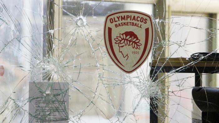 Ποινή-χάδι στον Ολυμπιακό για όσα έγιναν στο ΣΕΦ! | panathinaikos24.gr