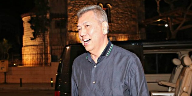Στην Αθήνα άνθρωπος του Παϊρότζ για συναντήσεις – φωτιά | panathinaikos24.gr