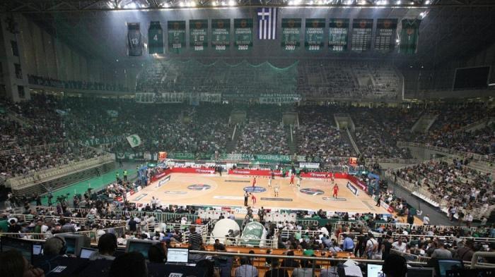 Πρόστιμο στον Παναθηναϊκό για τον πρώτο τελικό! | panathinaikos24.gr