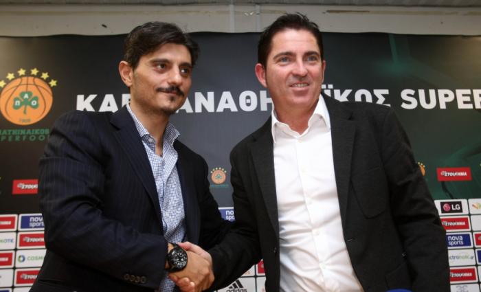 Με Καλάθη ή χωρίς: Τα δύο πλάνα του Παναθηναϊκού | panathinaikos24.gr