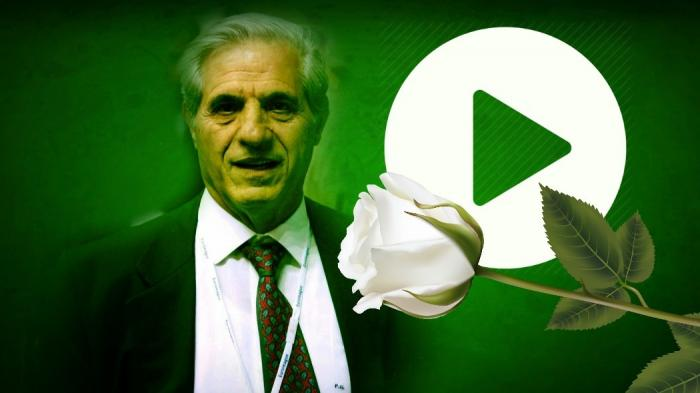 Video: Το δικό μας αντίο στον Παύλο… | Panathinaikos24.gr