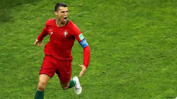Μουντιάλ 2018: «Σπάει» τα ρεκόρ ο Ρονάλντο | panathinaikos24.gr