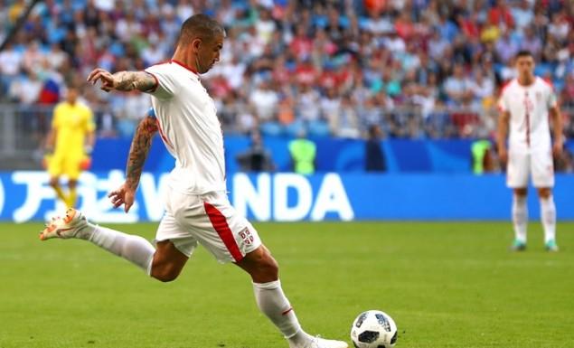 ΓΚΟΛΑΡΑ ο Κολάροφ και 1-0 η Σερβία! (vid) | panathinaikos24.gr