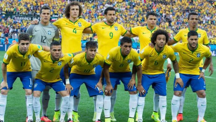 Υπάρχει λόγος: Γι αυτό κανείς δε συμπαθεί τη φετινή Βραζιλία | panathinaikos24.gr