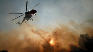 Ασχημα τα νέα στην Κινέτα – Φεύγουν από τα σπίτια τους οι κάτοικοι