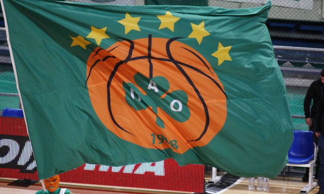 Τα συλλυπητήρια της ΚΑΕ Παναθηναϊκός στην οικογένεια Κόκκαλη | panathinaikos24.gr