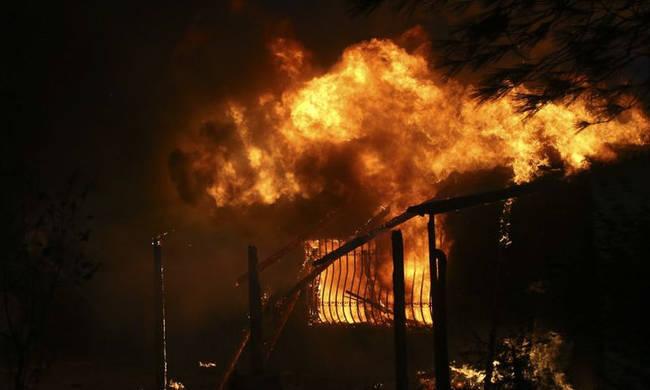 Φωτιά Αττική: 74 νεκροί από τις πυρκαγιές ο φρικιαστικός απολογισμός της πύρινης λαίλαπας   panathinaikos24.gr
