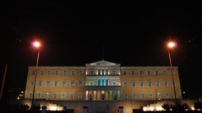 Συναγερμός στο Σύνταγμα! Ύποπτη βαλίτσα στον Άγνωστο Στρατιώτη | panathinaikos24.gr