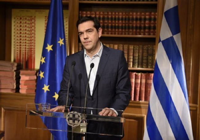 Τσίπρας: «Τριήμερο εθνικό πένθος – Κανείς δε θα μείνει αβοήθητος» | panathinaikos24.gr