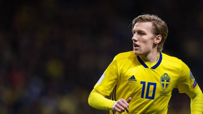 Το κάρφωσε με… κόντρα ο Φόρσμπεργκ, 1-0 η Σουηδία! (vid) | panathinaikos24.gr