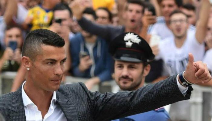 «Εκτοξεύει» σε όλα τα επίπεδα τη Γιουβέντους η μεταγραφή του Ρονάλντο (pic-video)   panathinaikos24.gr