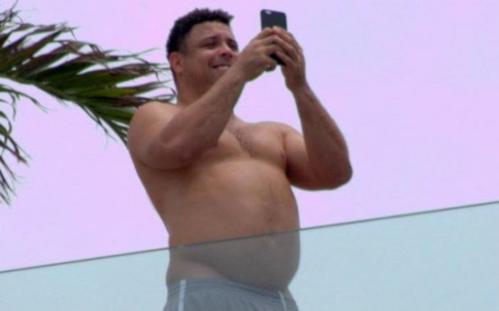 Ρονάλντο, το παράκανες! (pic) | panathinaikos24.gr