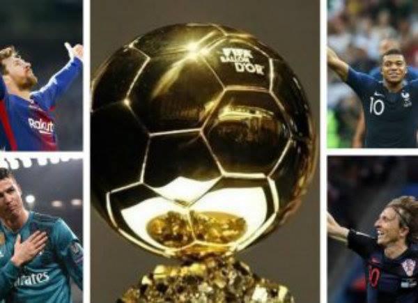 Poll: Ποιος πρέπει να πάρει τη Χρυσή Μπάλα;   panathinaikos24.gr
