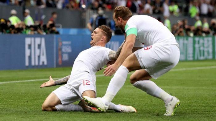 Φοβερή εκτέλεση του Τρίπιερ και 1-0 η Αγγλία (vid) | panathinaikos24.gr