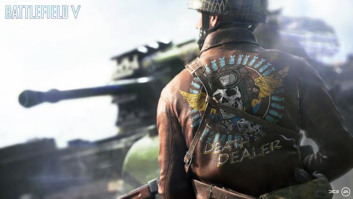 Έρχεται η open beta του Battlefield V | panathinaikos24.gr