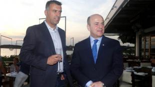 Διαταγή πληρωμής σε ΠΑΕ και Αλαφούζο για την εξόφληση του Αναστασίου