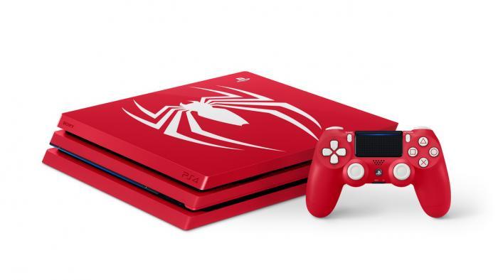 Έρχεται PS4 στα χρώματα του Spider-Man | panathinaikos24.gr
