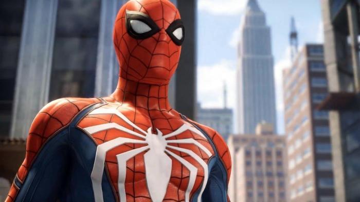 Εντυπωσιακό το νέο trailer του Spider-Man videogame | panathinaikos24.gr