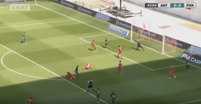 Το καταπληκτικό γκολ του Στάικου με την Αντβέρπ (vid)   panathinaikos24.gr