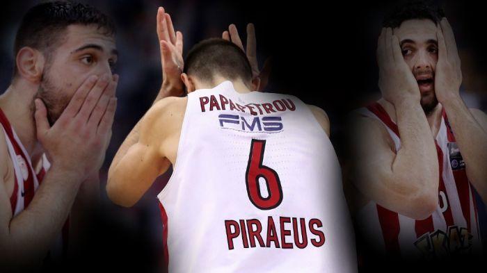 Ο πραγματικός λόγος για τον οποίο έφυγε από τον Ολυμπιακό ο Παπαπέτρου   panathinaikos24.gr
