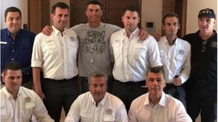Το πουρμπουάρ του Κριστιάνο Ρονάλντο – Πόσα λεφτά έδωσε σε κάθε σερβιτόρο… (pics) | panathinaikos24.gr