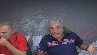 Μυθικό τρολάρισμα σε Τσουκαλά: Τηλεθεατής τον φουντώνει με την απαγορευμένη ατάκα για Παπαπέτρου (Vid)