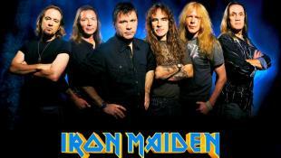 Rockwave: Η ώρα των Iron Maiden που άγγιξαν μια ολόκληρη γενιά (vids & pics)!