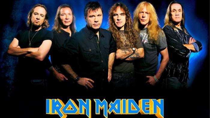 Rockwave: Η ώρα των Iron Maiden που άγγιξαν μια ολόκληρη γενιά (vids & pics)!   panathinaikos24.gr