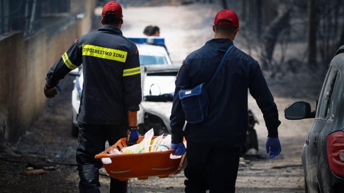Στους 76 ο αριθμός των νεκρών – 164 ενήλικες τραυματίες και 23 παιδιά | panathinaikos24.gr