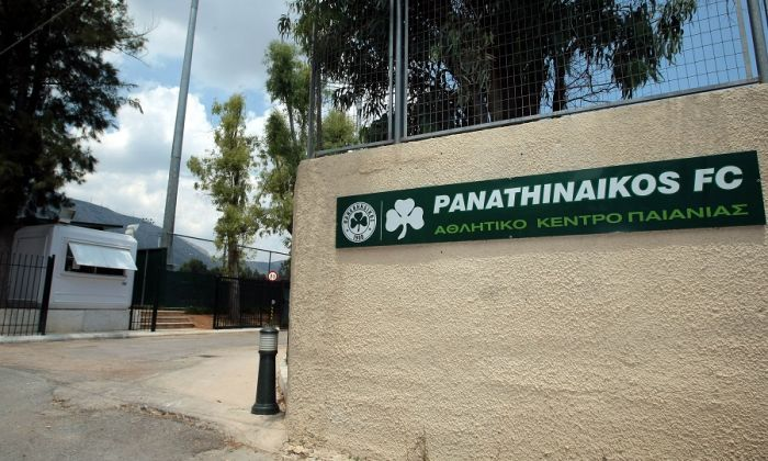 Κανένα θέμα έξωσης από Παιανία | panathinaikos24.gr