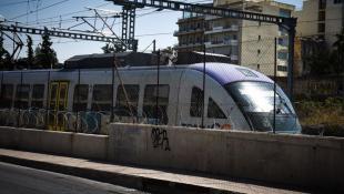 Κλείνει το Μετρό και ο προαστιακός λόγω της πυρκαγιάς στην Κινέτα
