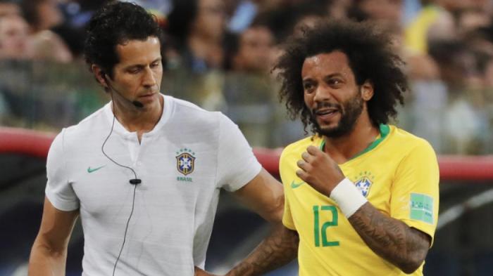 Σοκ για τη Βραζιλία ενόψει του αγώνα με το Μεξικό! | panathinaikos24.gr