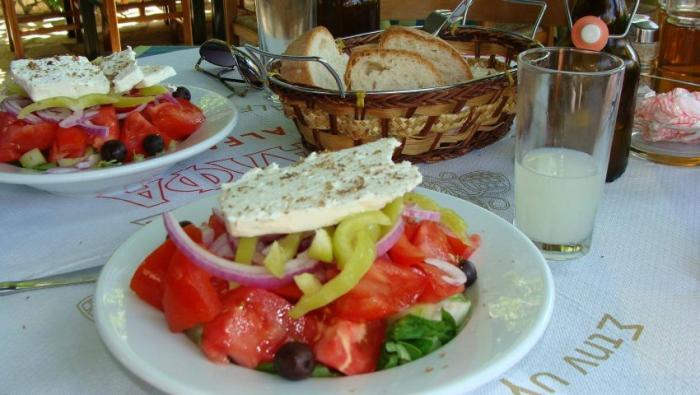 Το πιο νόστιμο καλοκαιρινό φαγητό που σνομπάρουμε τον χειμώνα | panathinaikos24.gr