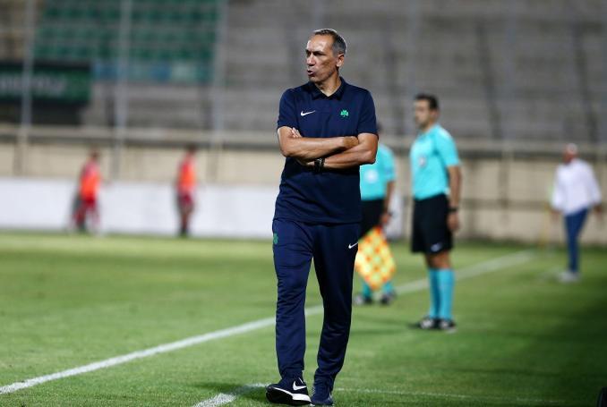 Θέλει τουλάχιστον δύο προσθήκες στα χαφ ο Δώνης | panathinaikos24.gr