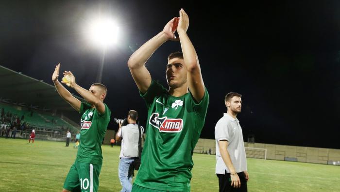 Οριστικό: Συμφωνία Παναθηναϊκού – Μπουζούκη! | panathinaikos24.gr