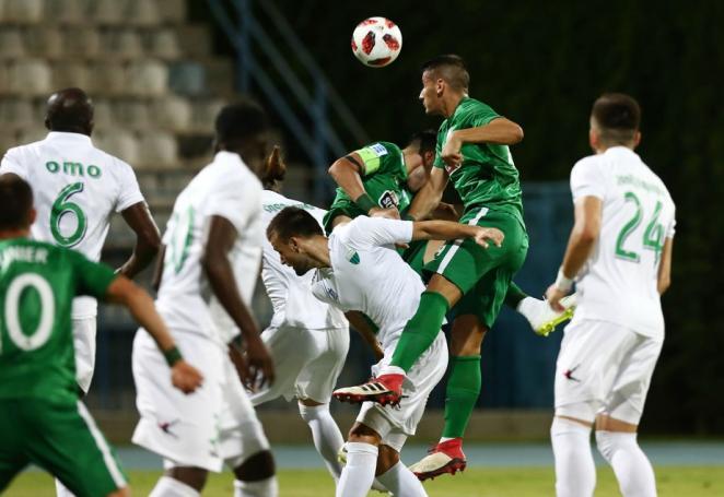 Πούγγουρας: «Να αποδείξουμε ποια είναι η καλύτερη ομάδα» | panathinaikos24.gr