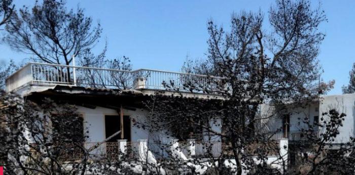 Φωτιά στο Μάτι: Στους 91 οι νεκροί – Κατέληξε 95χρονη | panathinaikos24.gr