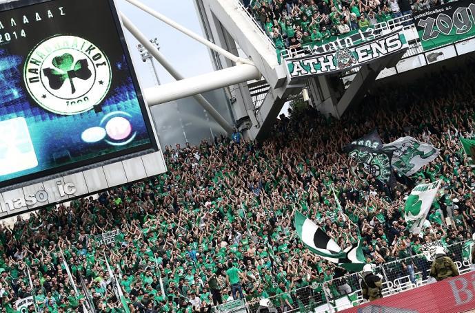 Ο περήφανος οπαδός του Παναθηναϊκού πρέπει να είναι (ξανά) εκεί… | panathinaikos24.gr