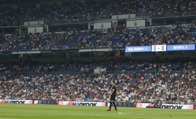 Μπαρτσελόνα και Ρεάλ Μαδρίτης στα γήπεδα τους μπροστά σε άδειες εξέδρες… | panathinaikos24.gr
