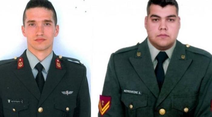 Ελεύθεροι οι δύο Έλληνες στρατιωτικοί στην Τουρκία | panathinaikos24.gr