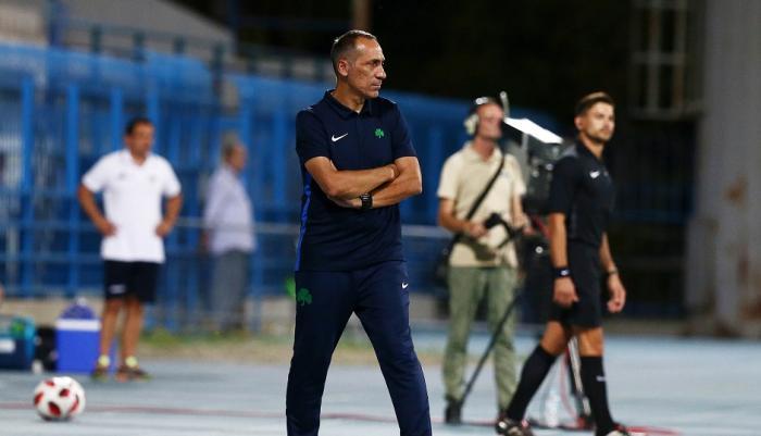 Ο Δώνης ξέρει τι εστί Παναθηναϊκός | panathinaikos24.gr
