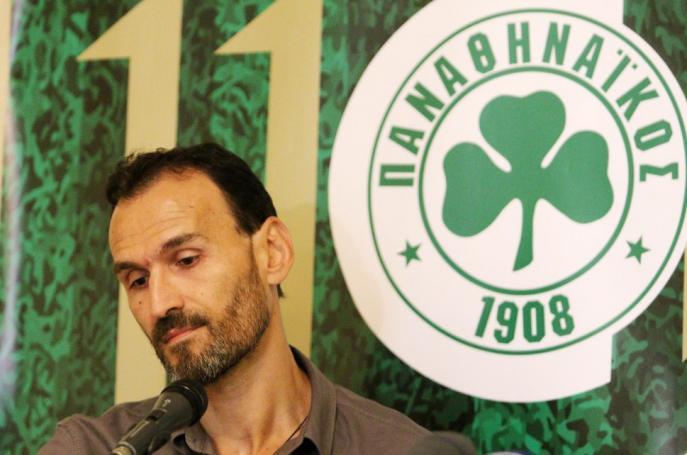 Είδε την Κ-20 ο Νταμπίζας   panathinaikos24.gr