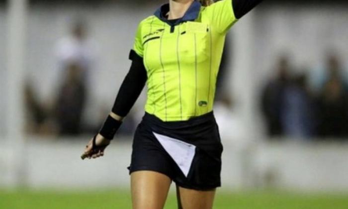 Ελληνίδα διαιτητής «τρολάρει» τον ΠΑΟΚ μετά τον αποκλεισμό | panathinaikos24.gr