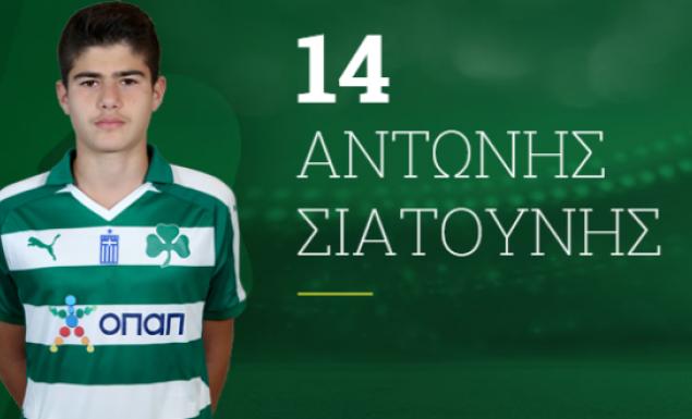 Σαμπντόρια: Παίρνει παίκτη του Παναθηναϊκού!   panathinaikos24.gr