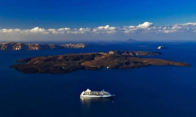 Σαντορίνη: Η απόλυτη ανατροπή για το πότε ακριβώς εξερράγη το ηφαίστειο (pics) | panathinaikos24.gr