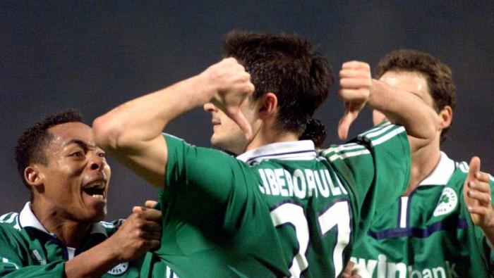 5 πανηγυρισμοί παικτών στην Ελλάδα που πίκαραν την εξέδρα των αντιπάλων | panathinaikos24.gr